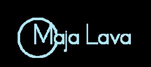 Maja Lava jewellery