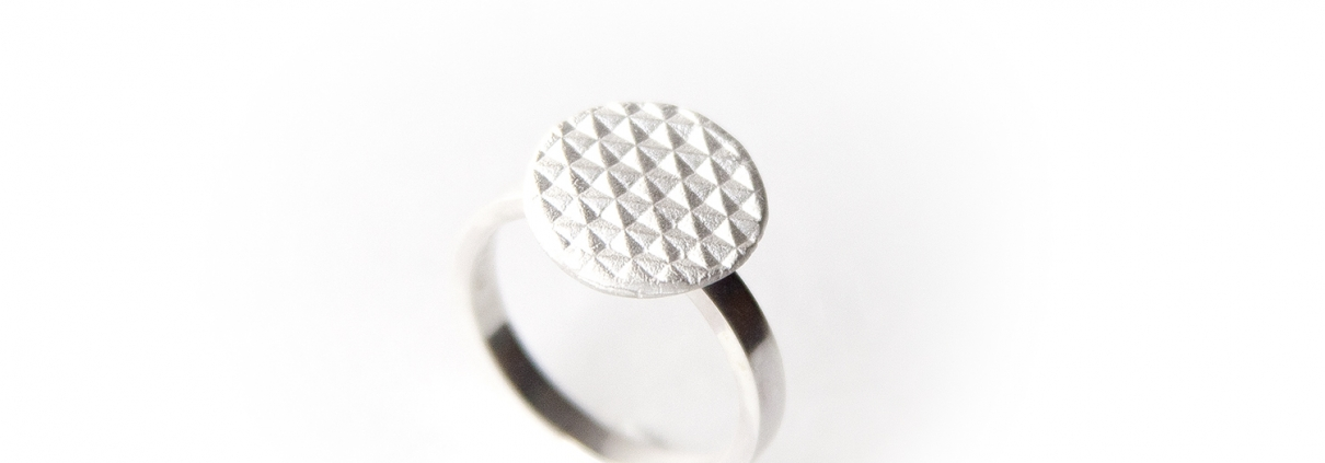 Stroopwafel Ring